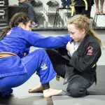 Junior BJJ ages 5 to 7 GROUP 2